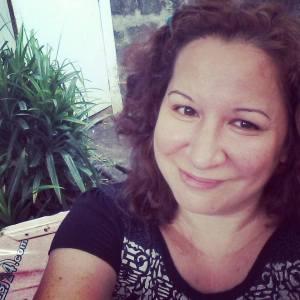 Jennifer Bichara Blogger at Jennys Serendipity Art Blog
