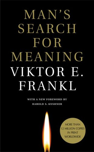 The search for meaning - Richard's Blog - Virgin.com