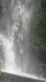 Cam Sur Malabsay Falls