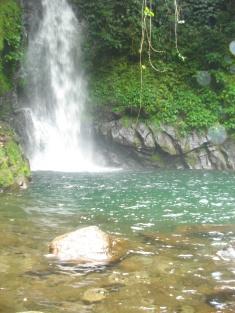 Love the falls-truly majestic