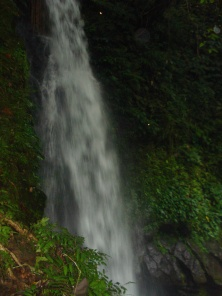 The Almighty Malabsay Falls