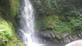 Malabsay Falls