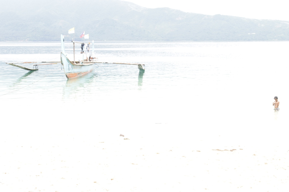 Atulayan Island (1/6)