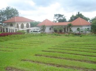 Stonehouse Gardens Resort