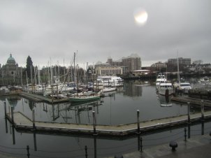 Downtown, Victoria BC