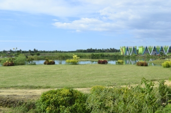 LRV Agri-Science Farm & Resort