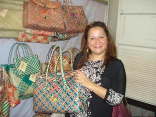 Love the bag!