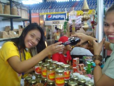 8th Bicol Business Week Trade Fair