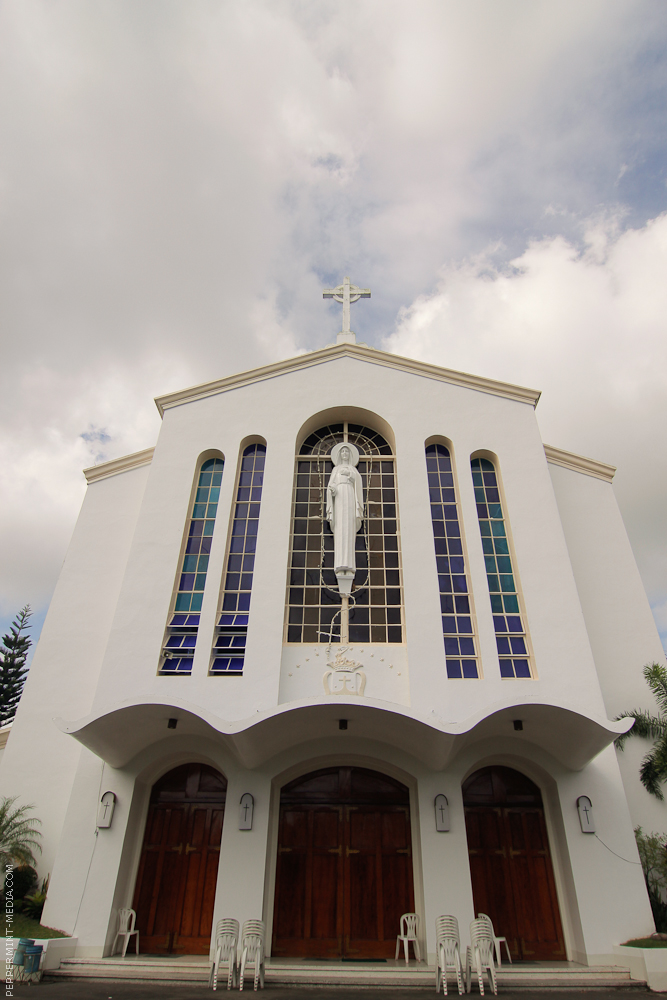 Carmelite Monastery (4/6)