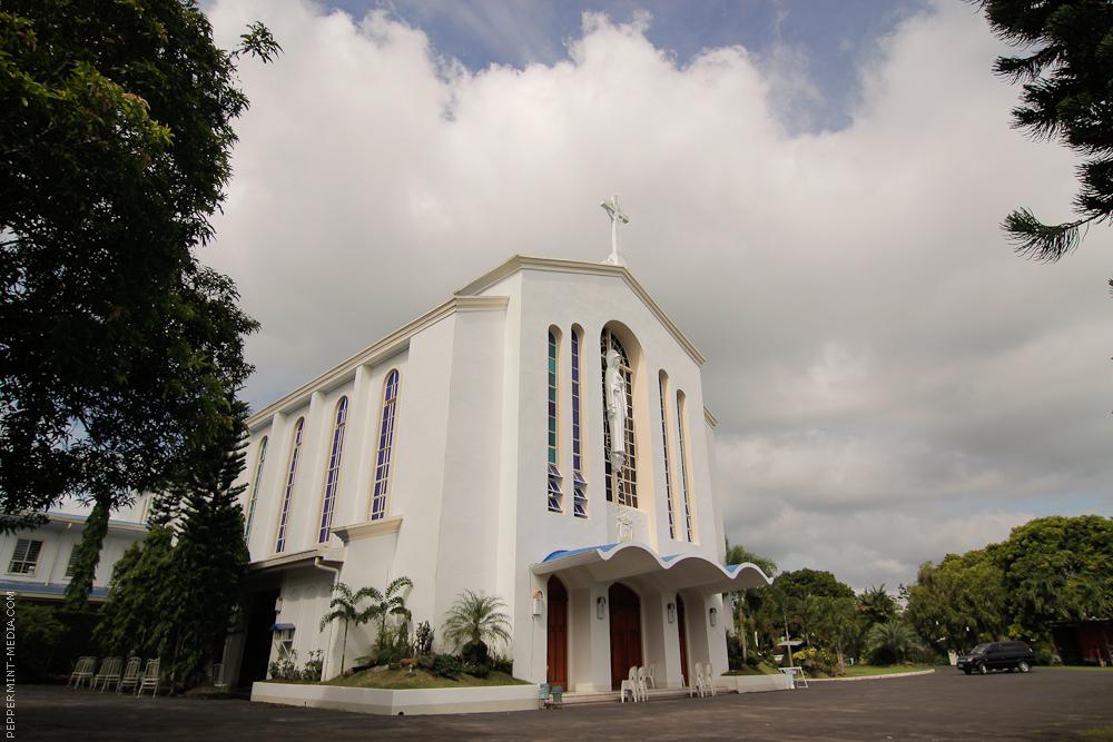 Carmelite Monastery (1/6)