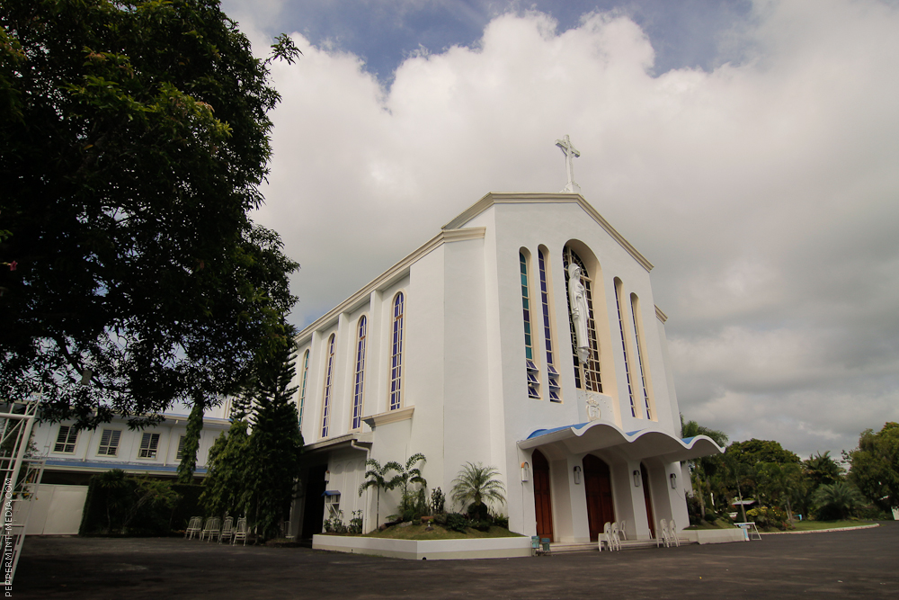 Carmelite Monastery (2/6)