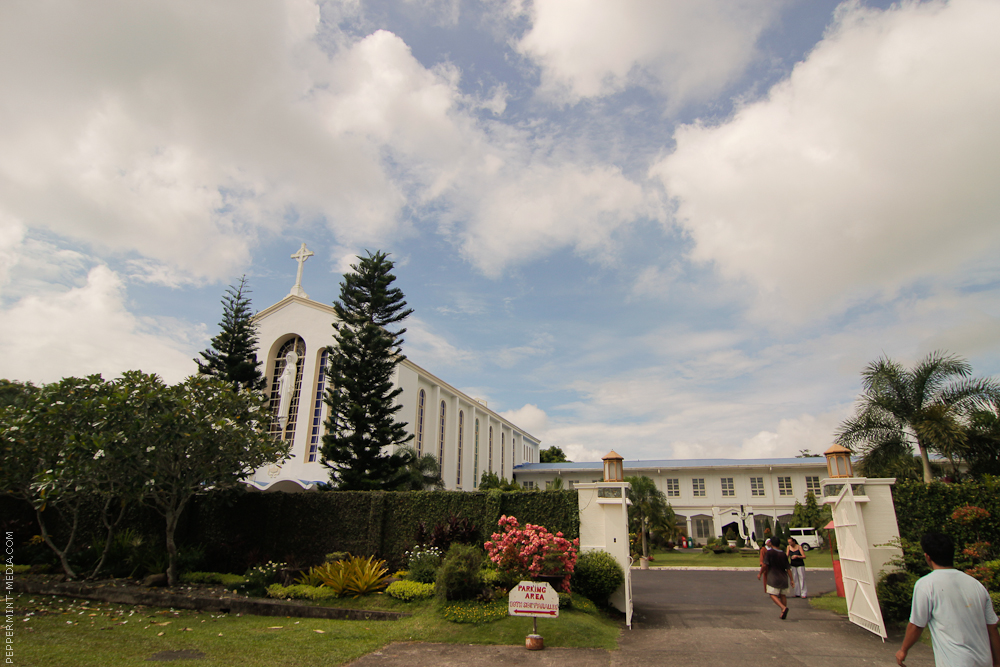 Carmelite Monastery (3/6)