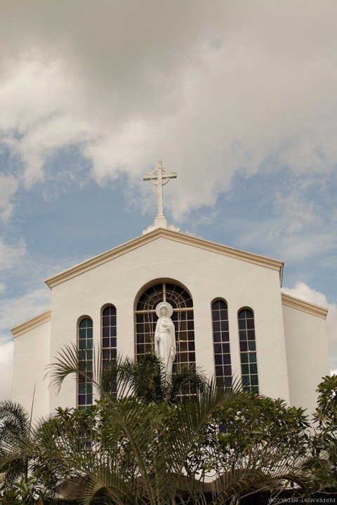 Carmelite Monastery (Photo by Peppermint Media)