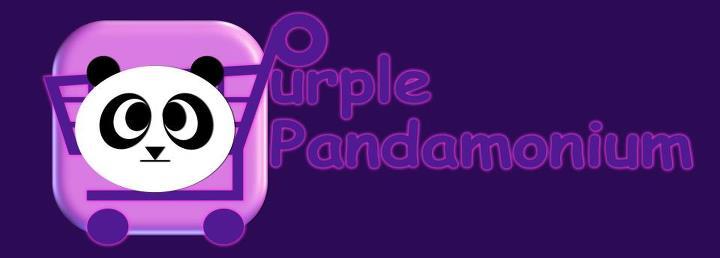 Purple Pandamonium