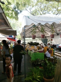 Alabang Saturday Farmers Market