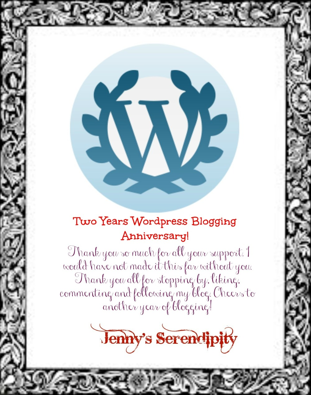 Jennifer Bichara, Jenny's Serendipity, Blog, Blogger, Blogging, Writer, Marketing, Sales, Social Media, Websites, Wordpress, SEO, VA, Virtual Assistant, Online Reputation, ORM, Online Reputation Management Blogging, Web Project, Content Manager