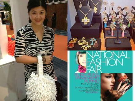 Business, Designer, Entrepreneur, Fashion, Fashion Jewelry, Inspiration, Jewelry, Success, Pinaydotcom , Article, Pinay