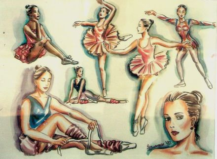 Ginny Guanco, Art by Ginny, Art, Artist, Pinay Artist, Filipina Artist, Featured Artist, Artist Reflections, Philippines