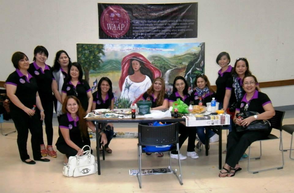 UWAAP at Subic Bay Freeport Zone - SBMA, Olongapo City.