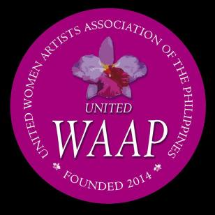 UWAAP, United Women Artists Association of the Philippines, Empowered Filipina Artists, Subic Bay Metropolitan Authority (SMBA), 1st SBMA 'Bagong Pinay' Arts Summit, Ang Bagong Pinay, Pinay, Filipina, Filipina Artist, Art Summit, Women Empowerment, Art Exhibit, Interaction Painting, Philippines