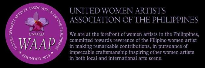 United Women Artists Association of the Phils.(UWAAP)