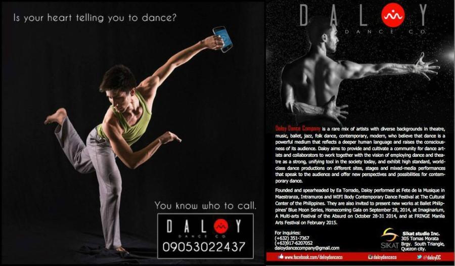 Daloy Dance Company, Kimnetix Network, KN, AFKN, Artist Friends of Kimnetix Networx, Kim Marcelo, Art, Art Community, Art Group, Visual Arts, Visual Arts Group, Visual Arts Community, Creative Community, Creative Network, Art Network, Artist Platform, Filipino Arts, Filipino Visual Arts, Filipino Creative Arts Network