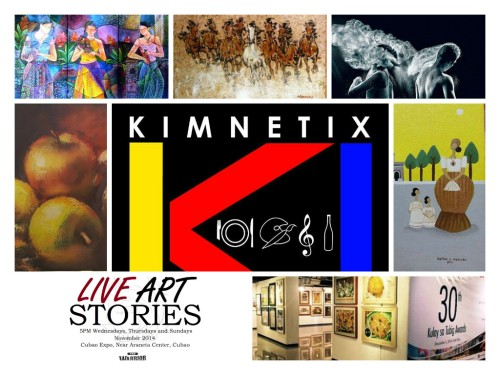 Kimnetix Network, KN, AFKN, Artist Friends of Kimnetix Networx, Kim Marcelo, Art, Art Community, Art Group, Visual Arts, Visual Arts Group, Visual Arts Community, Creative Community, Creative Network, Art Network, Artist Platform, Filipino Arts, Filipino Visual Arts, Filipino Creative Arts Network