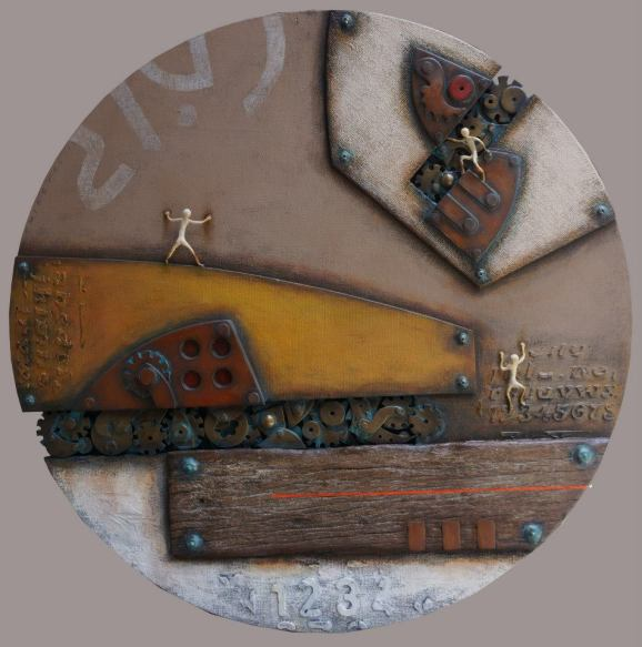 Art, Art Feature, Art Profile, Art Sale, Artist Reflections, Philippines, Omi Reyes