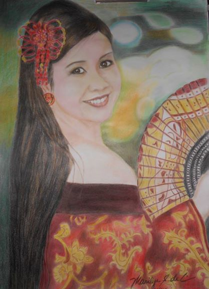 Art, Art for Sale, Art Profile, Artist, Artist Confessions, Artist Insights, Artist Journey, Artist Confessions, Artist Profile, Artist Reflections, Featured Artist, Filipina Artist, Marilyn Santos-De Lima, Philippines, Pinay Artist, Reflections