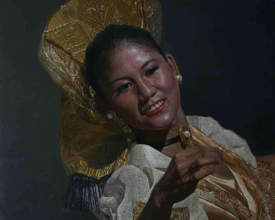 Clint Normandia, Art, Artist, Filipino Art, Artist Feature, Filipino Artist, Realism, Modern Art, Philippines