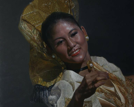Clint Normandia, Art, Artist, Filipino Art, Artist Feature, Filipino Artist, Realism, Modern Art, Philippines