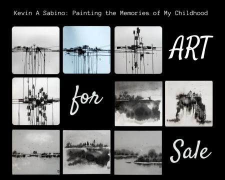 Art, Art Sale, Art Deal, Dealing Art, Selling Art, Art Sale, Art for Sale, Kevin A Sabino, Kevin Sabino, Philippines, Filipino Artist, Modern Art, Watercolor, Black & White, Ink on Wood, Surreal Art, Conceptual Art, Ink on Paper