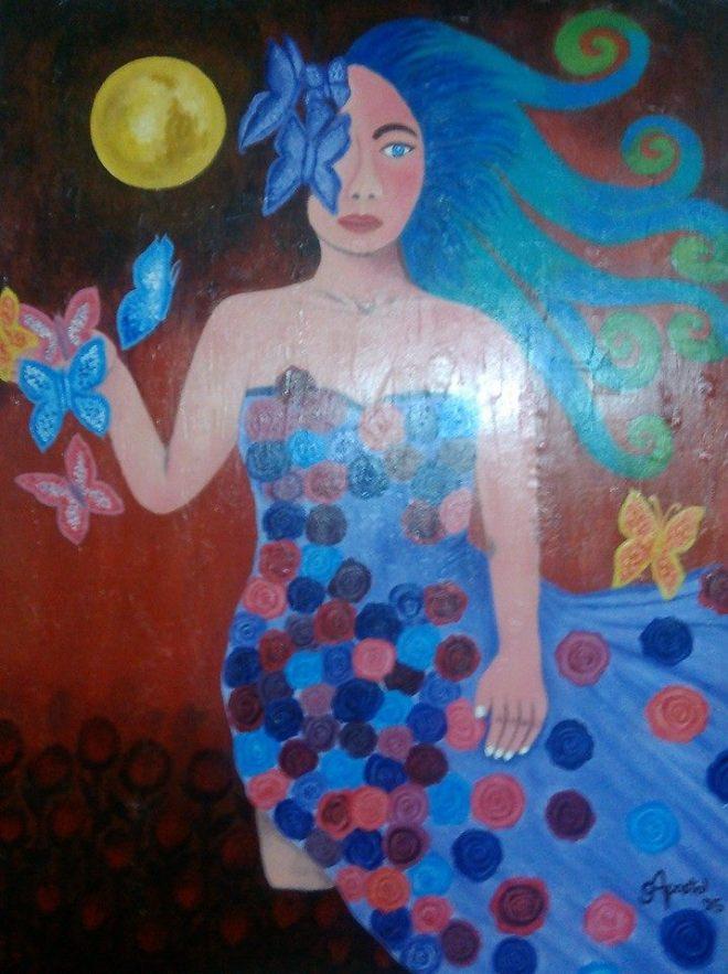 Gina Apostol,  Bahagreyna, The Warrior Spirited Woman, Art, Art Feature, Art Profile, Artist, Art Works, Visual Artist, Filipino Artist, Filipina Artist, Pinay Artist, Feminist Artist, Feminist Art, Feminism Art, Feminist Artworks, Feminism, Iloilo, Philippines