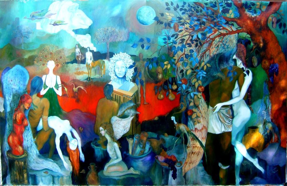 Sculpture, Mural Art, Feminist, Feminist Art, Feminism, Terracotta, Painter, Muralist