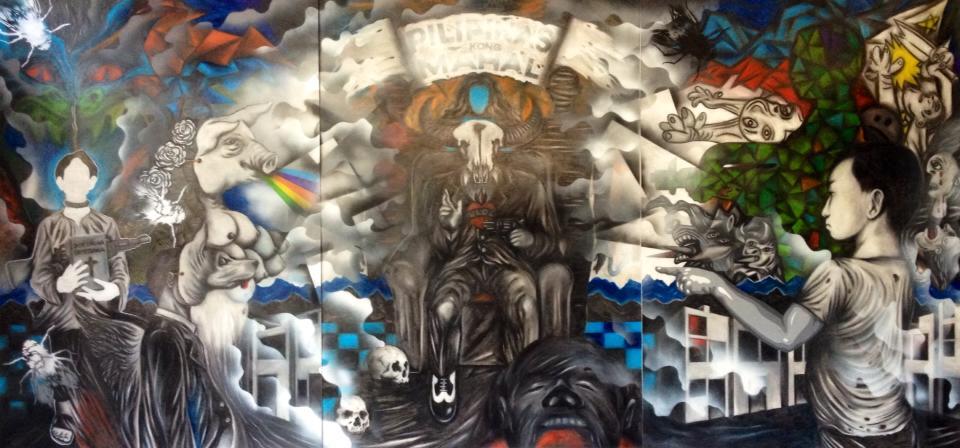 "Francisco ""Bobit"" Segismundo, Segismundo Bobbit, Francisco Segismundo, Art, Art Feature, Art Profile, Artist, Art Works, Visual Artist, Filipino Artist, Pinoy Artist, Philippines, Surrealist, Surrealism, Contemporary Art, Contemporary Artist, Modern Art, Global Artist"