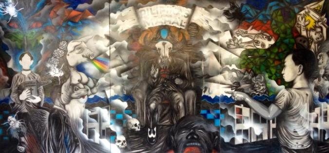 "Francisco ""Bobit"" Segismundo, Segismundo Bobbit, Francisco Segismundo, Art, Art Feature, Art Profile, Artist, Art Works, Visual Artist, Filipino Artist, Pinoy Artist, Philippines, Surrealist, Surrealism, Contemporary Art, Contemporary Artist, Modern Art, Global Artist"