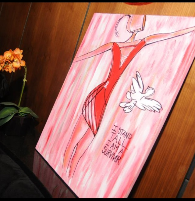 "Marilyn ""Tiya DK"" Kirby Artist Journey And Her Comeback"