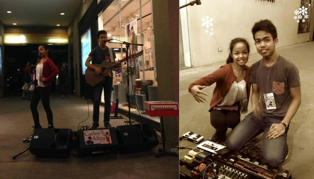 Anna and Carlos Benitez, Anna Benitez, Artist, BCG, Brother and Sister Duo, Carlos Benitez, Children's Hour, Covers, Covers by Anna and Carlos Benitez, Duo, Filipino Artist, Music, Musical Talent, Performance Artist, Philippines, Singers, Singing Siblings, VIDEO