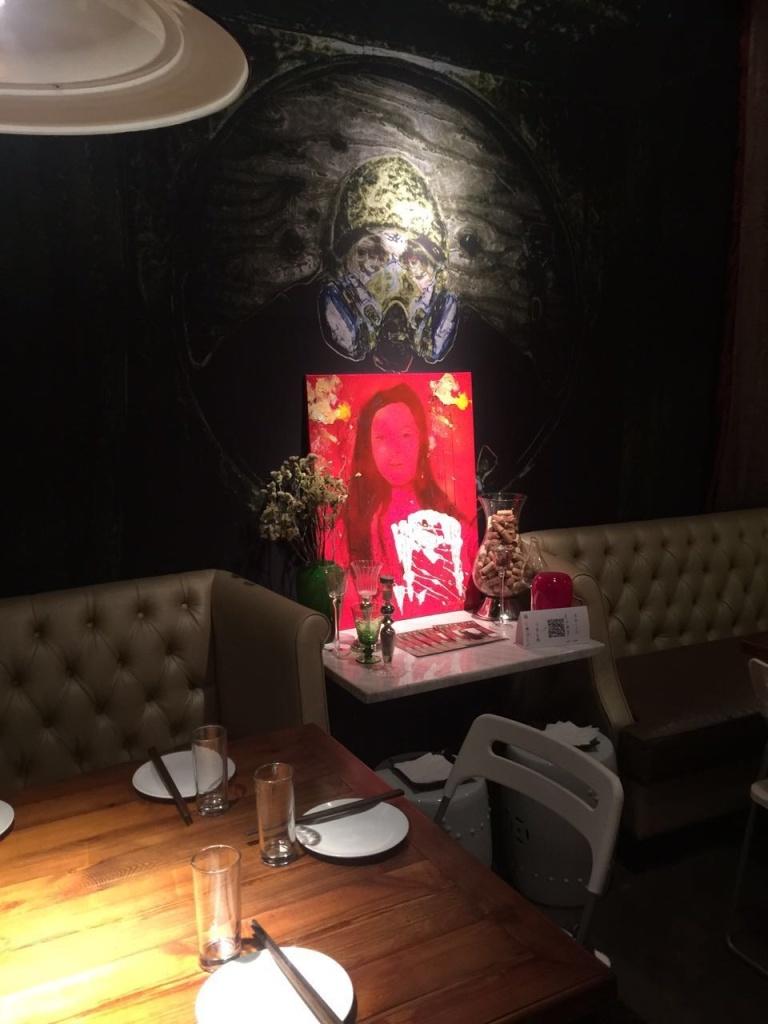 Jensen Moreno, Artist, Painter, Art Exhibit, Art Solo Exhibit, Art Show, Art Event, Art Exhibition, Painting Exhibition, Painting Exhibit, Filipina Artist, Global Pinay, Philippines, Thirty-31, International Painting Exhibition, Beijing, Taiwan, Cambodia