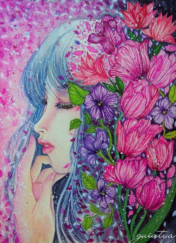 Guia Ty, Guiatya, Watercolorist, Watercolor, Watercolors, Watercolour, Watercolours, Painter, Painting, Paintings, Painting for Sale, Pinta, Dibujo, Drawing, Draw, Drawings for Sale, Art, Artes, Artist, Artist Biography, Art Work, Artworks, Artworks for Sale, Art for Sale, Windsor and Newton, Cotman, Canson, Berkeley, Prang, Aquarellas, Acquarelli, Filipina Artist, Art PH, Art Philippines, Philippines, Filipina-Chinese Artist
