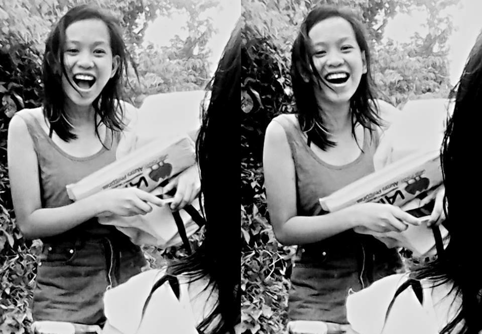 Visual Artist, Visual Arts, Filipina, Filipina Artist, Art, Artist, Artist Submission, Artist Statement, Art Profile, Philippines, Princess Cruz, Princess Niña N. Cruz