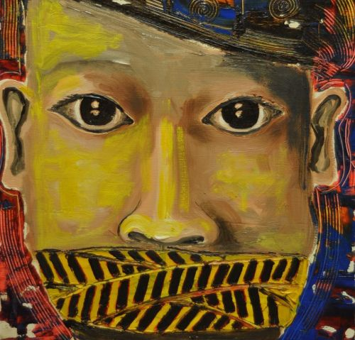 Dandy Robosa, Classical Art, Contemporary Art, Filipino Artist, Art, Florence, Philippines