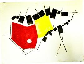 Avelino H. Ferrer, AH Ferrer, Art, Artist, Visual Artist, Filipino Artist, Visual Arts, Conceptual Art, Experimental Art, Mixed Media, ArtPh, Philippines Art, Philippines, Arworks, Abstract, Paintings, Filipino-Canadian Artist