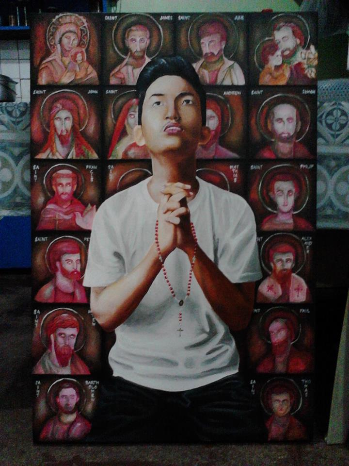 Arts Paintings Philippines