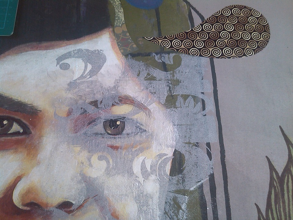 Jonathan Benitez, Jonathan Benitez Art, Art, Artist. Collage, Collage Art, Art of Collage, Digital Art, Digital, Acrylic, Acrylic Art, Visual Art, Visual Artist, Mixed Media, Mixed Media Artwork, Inspiration, Creative, Painting, Paint, Artwork, Filipino Artist, ArtPH, Art Philippines, Philippines Contemporary Art, Modern Art, Palawan Artist, Environmental Art, Environmental Artist, Modern Art, Modern Artist