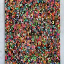 Art, Sam Penaso, Sculptor, Visual Artist, Painter, Painting, Performance Artist, ArtPH, Art Profile, Art Feature, Filipino Artist, Sculptures, Metal, Metalscape, Stainless, Contemporary Art, Abstract, Steel, Welded Metal, Art Action, Wall Art Sculpture, Handmade, Acrylic on Canvas