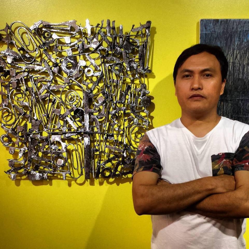 Sam Penaso: Multifaceted Sculptor, Visual & Performance Artist ...