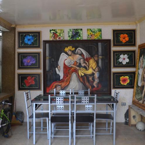 Connie Cabalar, Maria Conception Talinao, Charcoal, Pastel, Acrylic, Oil, Portraits, Landscape, Figures, Still Life, Art, Artist, ArtPH, Artworks, Beautiful, Colour, Color, Colorist, Contemporary Art, Contemporary Artist, Creative, Filipina Artist, Filipina Painter, Filipino Art, Fineart, Gallery Art, Oil on Canvas, Oil Paintings, Paint, Painter, Painting, Paintings, Visual Artist, Wall Art, Artist Feature
