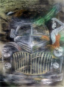 #BenCruz: Multi-Awarded #FilipinoArtist #VisualArtist #Art #ArtPH #ContemporaryArts www.jennysserendipity.com