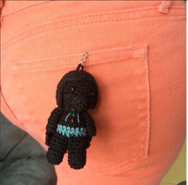 #Esensya #Crochet #Crafts #HandcraftedProducts by #CristinaAberasturi #PhilippineHandmade #ProudlyFilipino #SocialEnterprise www.jennysserendipity.com